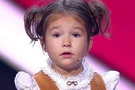 Four-Year-Old Russian Girl Speaks Seven Different Languages, Stuns the World