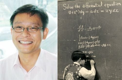 Kim Ung-Yong - A Former Child Prodigy Who Secured His Ph.D. At 8 - GCP Awards Blog